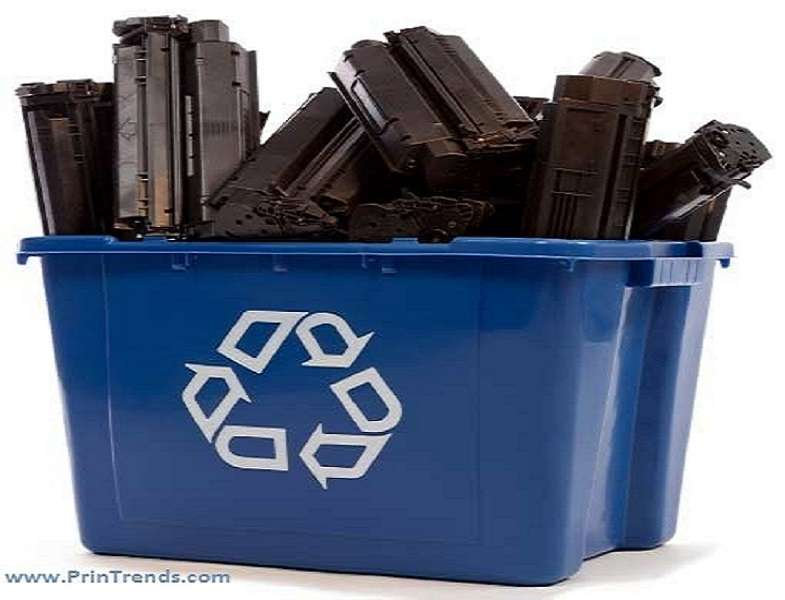 Never take Recycled things for Granted!