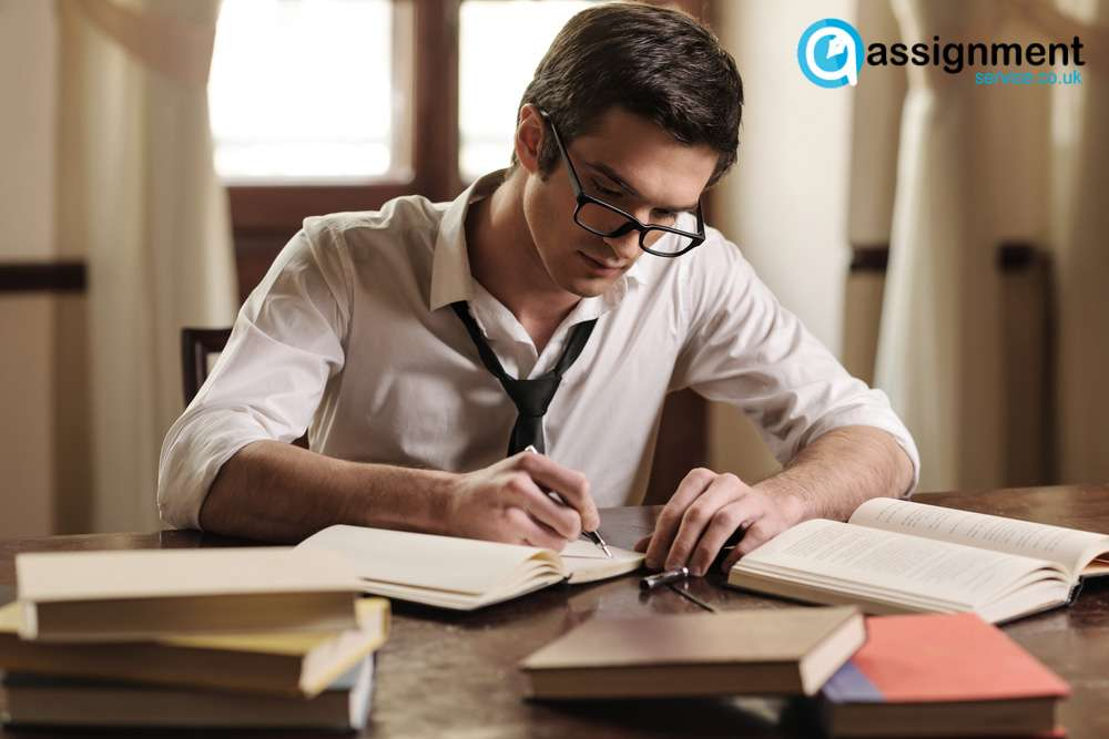 An Essay Writing Service on Love