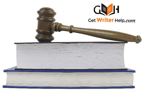 Copyright Law Assignment Writing Service